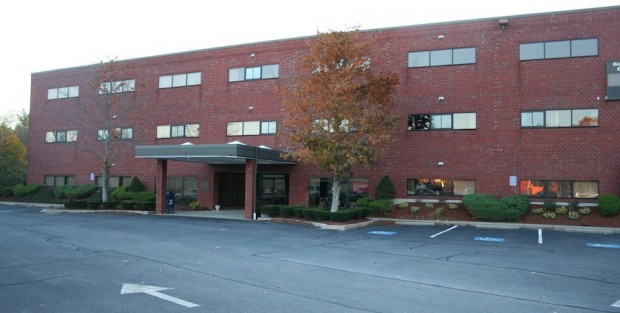 Our Middleboro office at 511 West Grove Street.